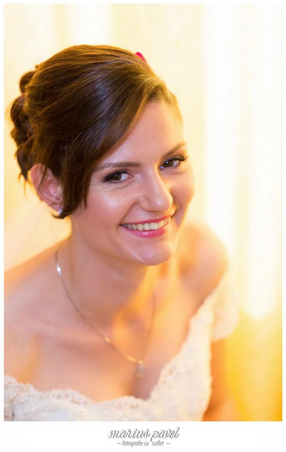 Fotograf nunta Sinaia