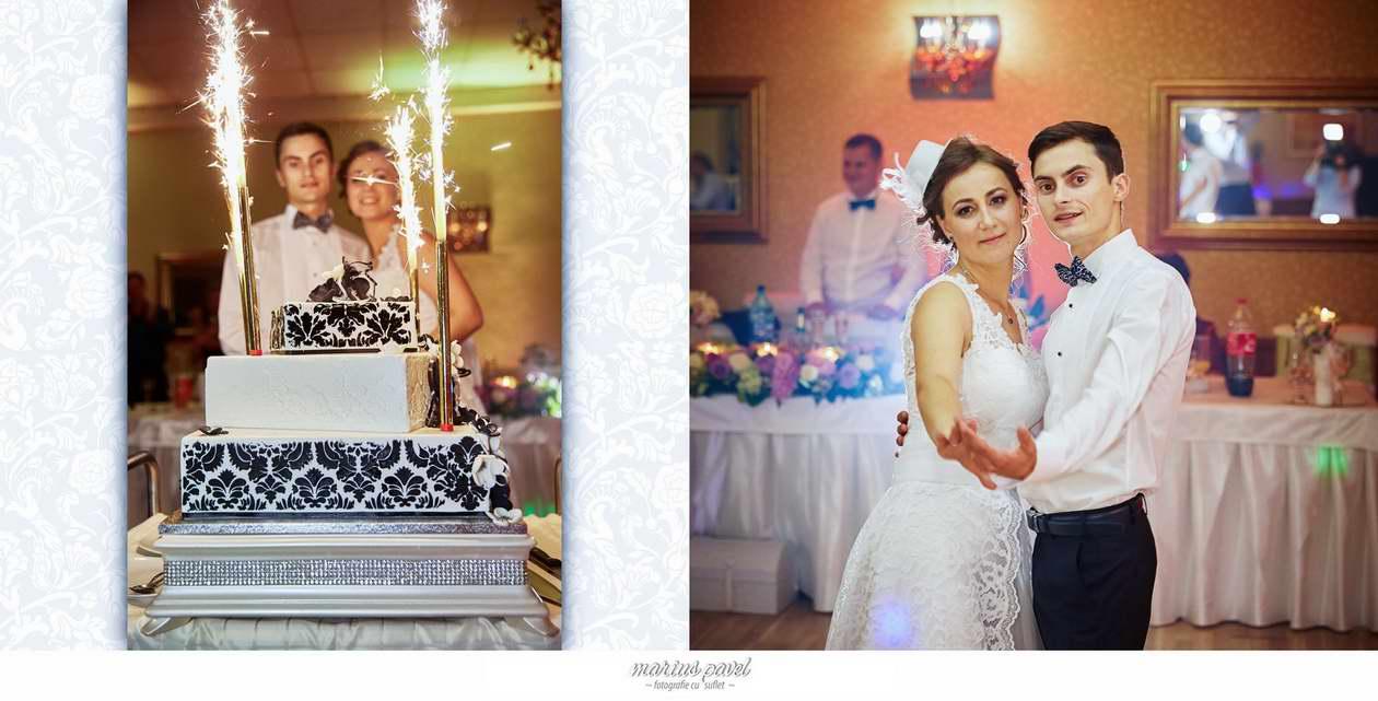 Foto nunta Casa Venus Brasov