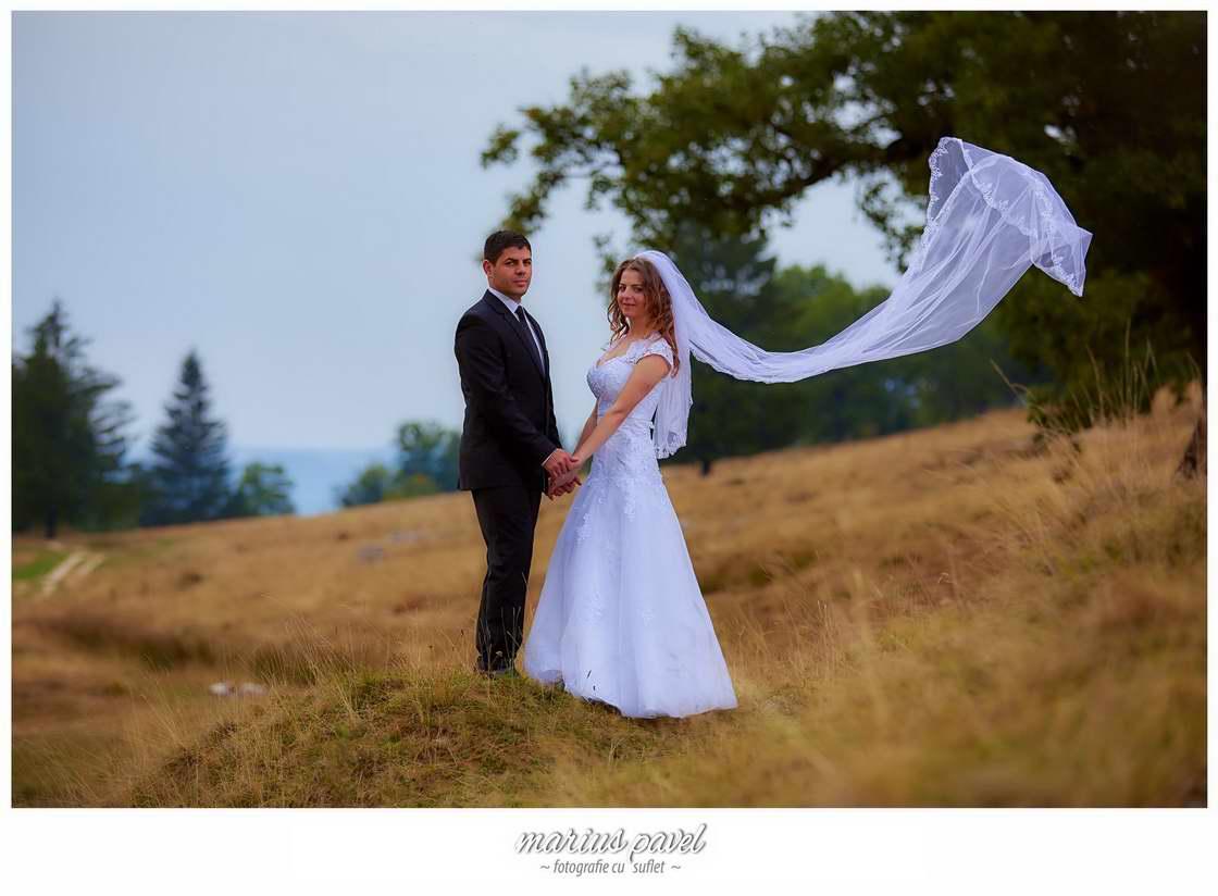 Sedinta foto nunta Poiana Brasov