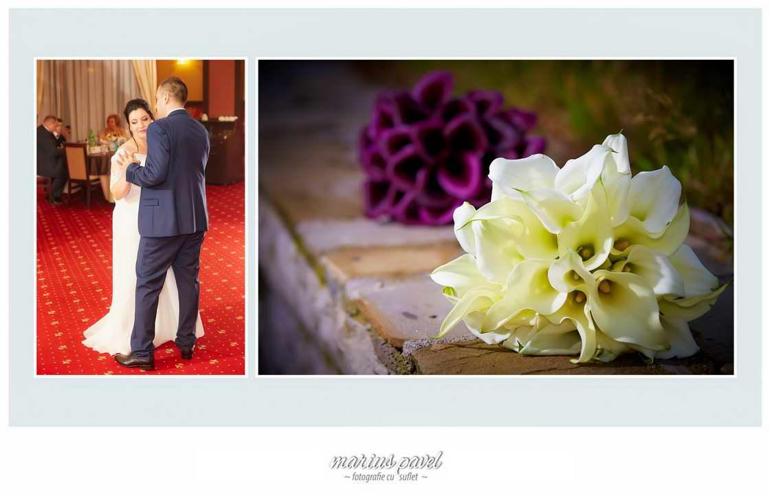 Fotografiile nuntii de la Dambul Morii
