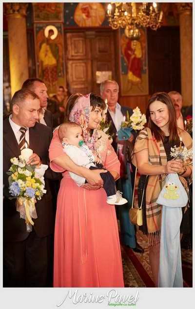 Fotograf profesionist botez Tess Ballroom