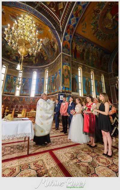 Servicii de fotografie nunta Brasov